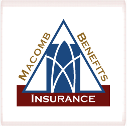 Macomb Benefits Insurance Logo