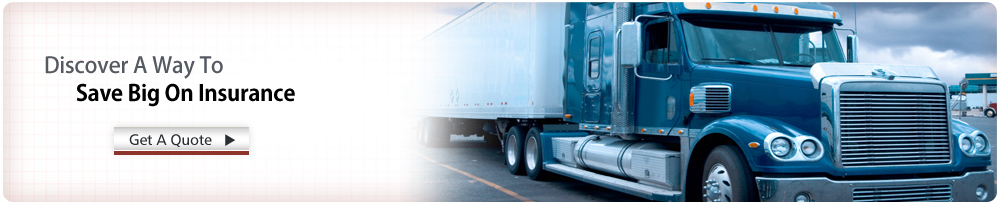 Trucker Insurance quote from Transportation Risk Management